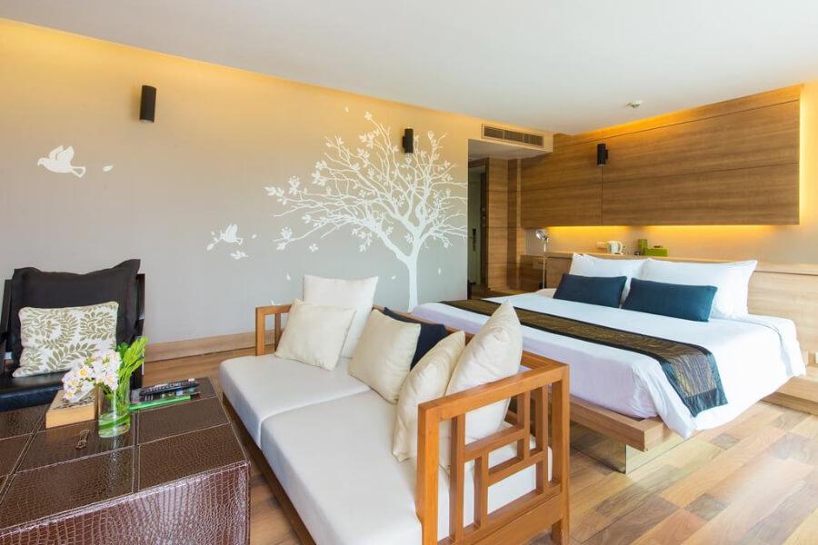 Thailand Khao Yai The Greenery resort18