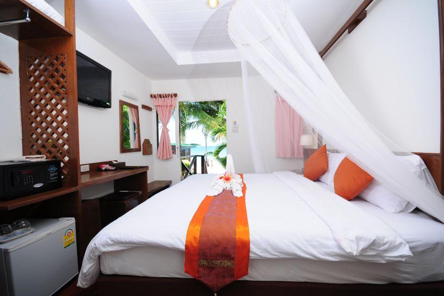 Thailand Koh Chang KC Grande Resort and Spa Sea View Superior Villa