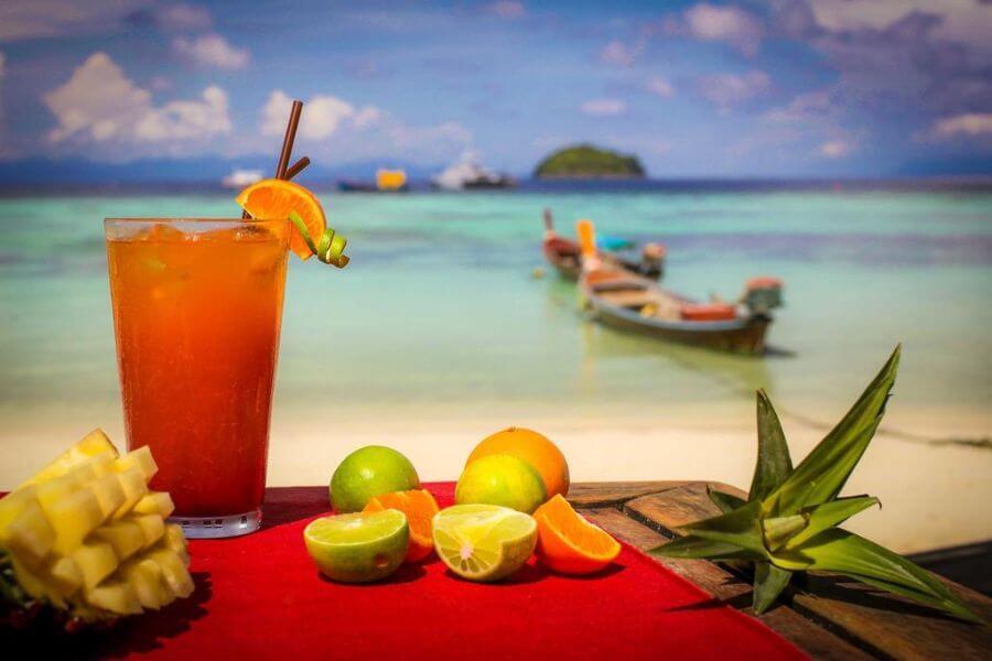 Thailand Koh Lipe Castaway Resort 1