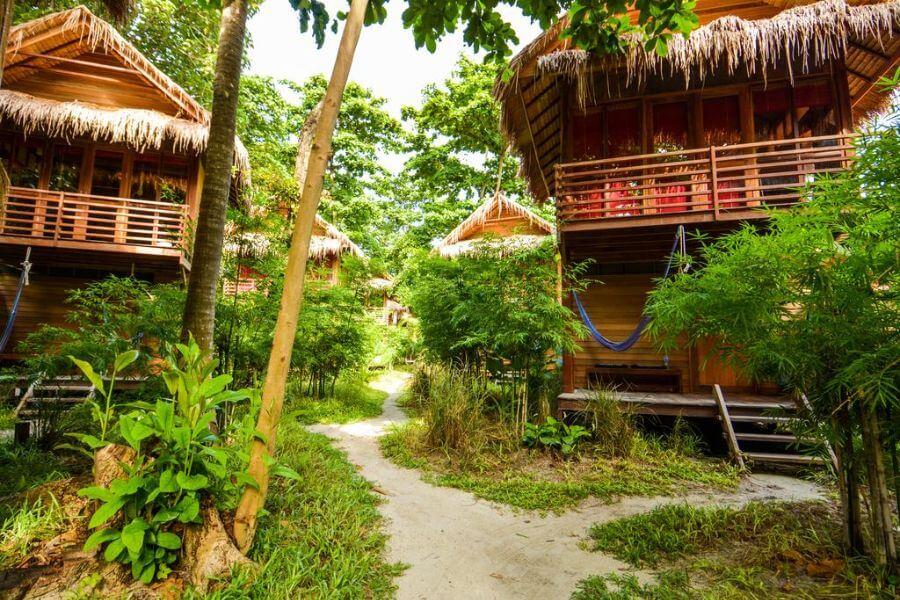 Thailand Koh Lipe Castaway Resort 13