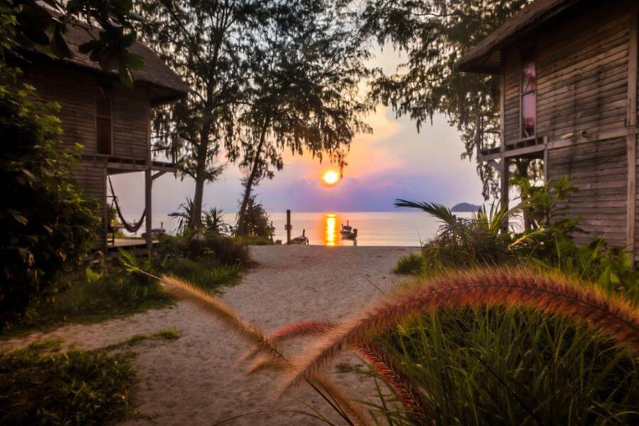 Thailand Koh Lipe Castaway Resort 15