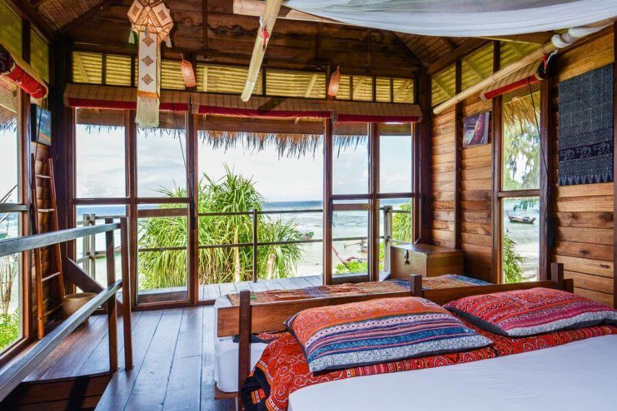 Thailand Koh Lipe Castaway Resort 3