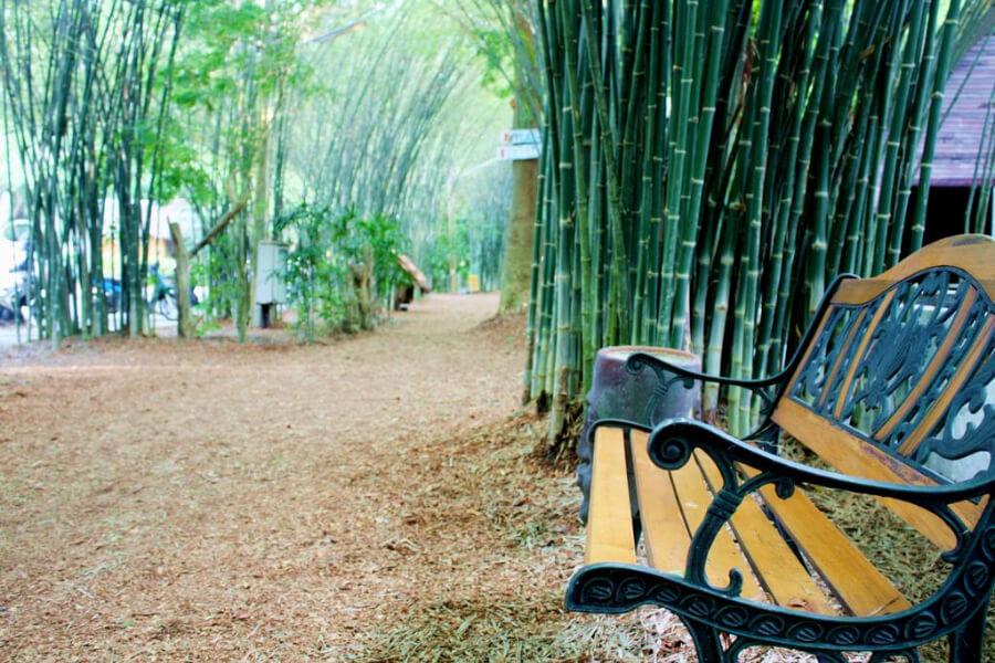Thailand Koh Phangan Milky Bay Resort Hotel 20