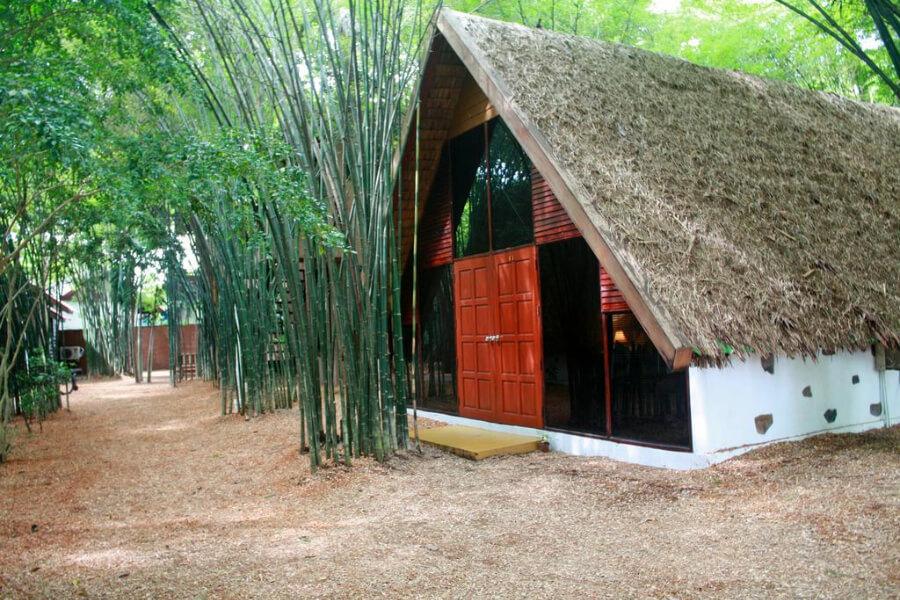 Thailand Koh Phangan Milky Bay Resort Hotel 6
