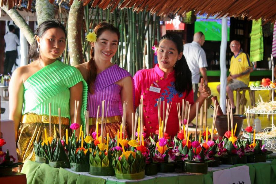 Thailand Koh Phangan Milky Bay Resort Hotel 7