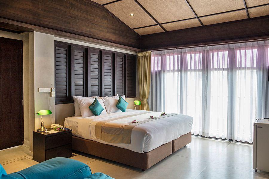 Thailand Koh Samui Akyra Room 01
