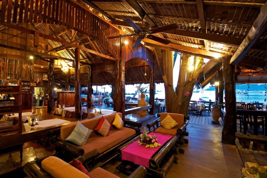 Thailand Koh Tao Sensi Paradise Beach Resort 04