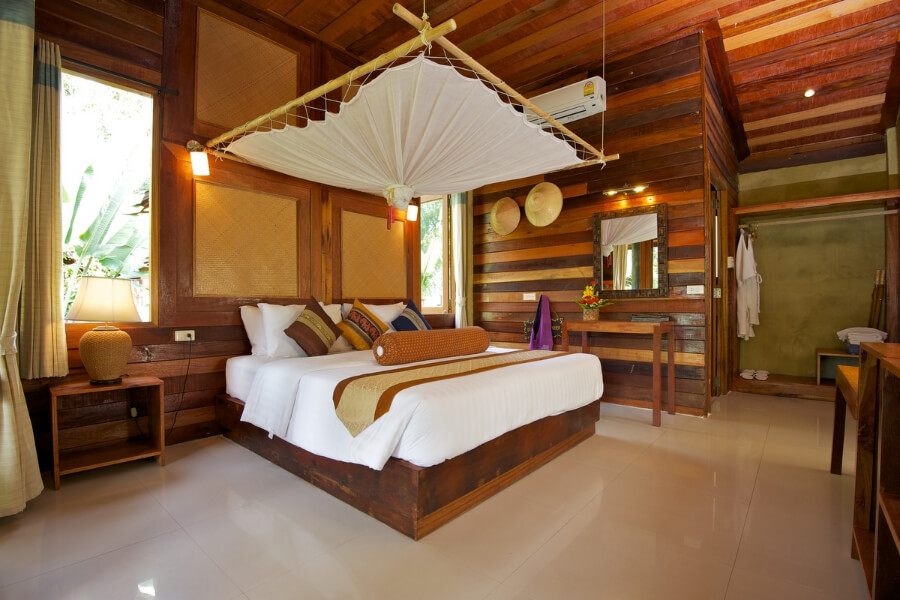 Thailand Koh Tao Sensi Paradise Beach Resort 06