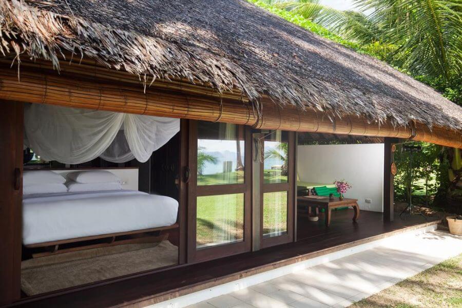 Thailand Koh Yao Noi Koyao Island Resort Beach Villa 02
