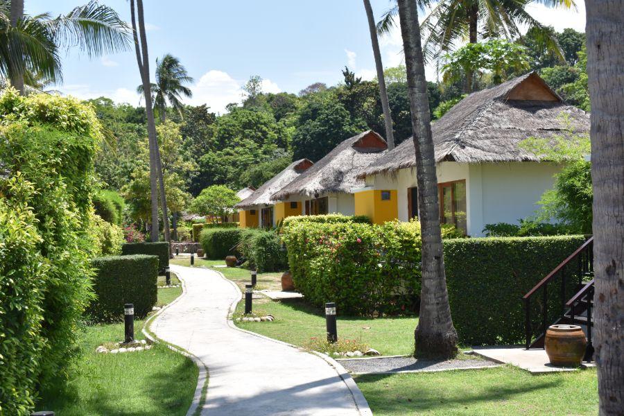 Thailand Koh Yao Yai GLOW Elixir bungalows