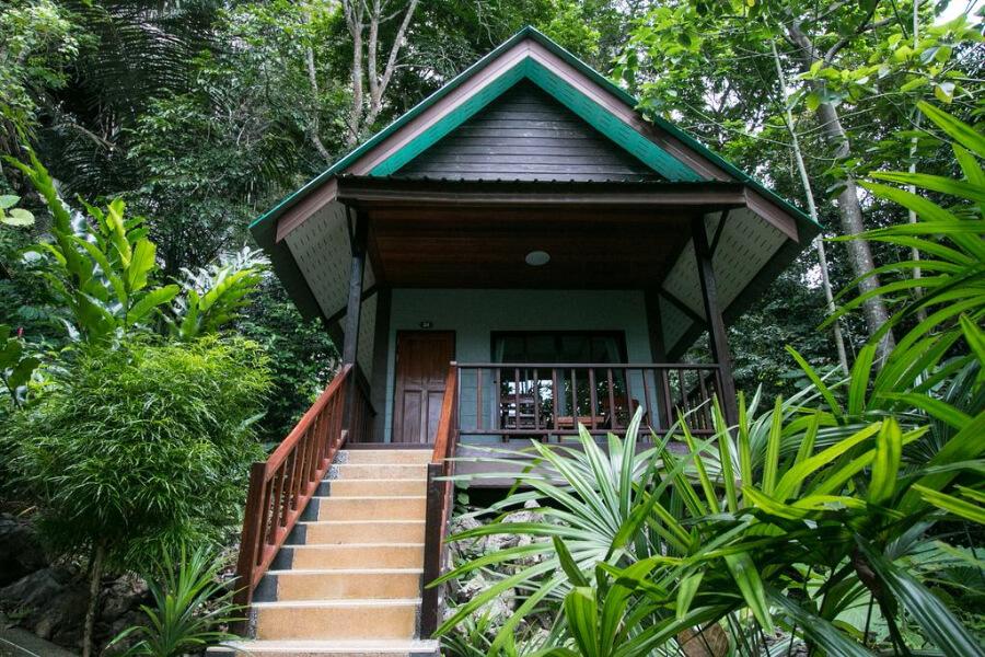 Thailand Krabi Ao Nang Cliff View Resort Hotel 3