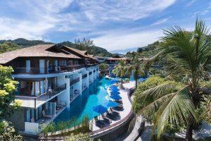 Hotel 'Holiday Inn Resort Krabi'