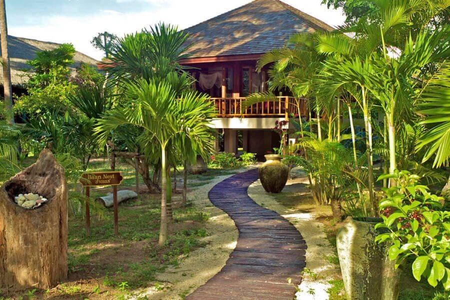 Thailand Krabi Koh Jum Beach Villas 1