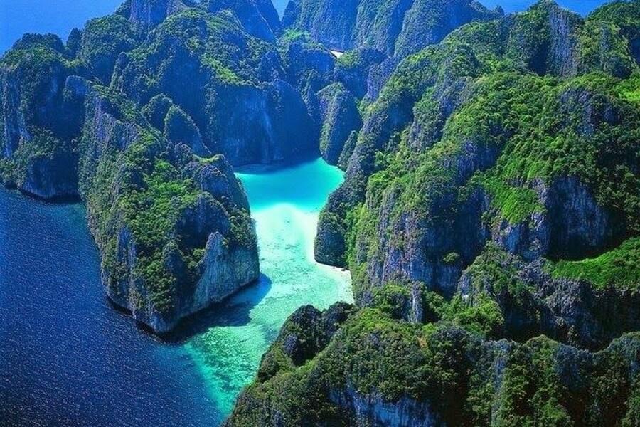 Thailand Krabi Koh Jum Beach Villas 15