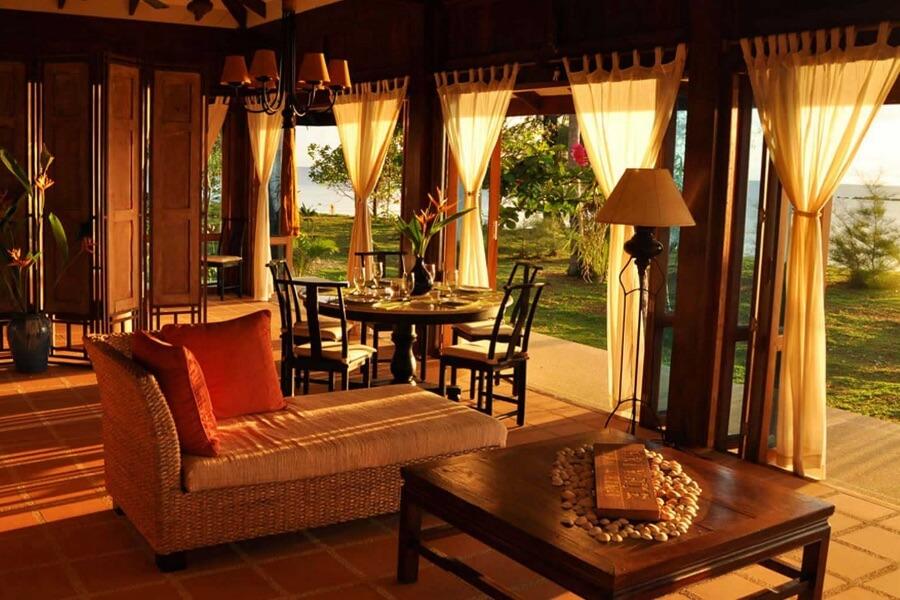 Thailand Krabi Koh Jum Beach Villas 16