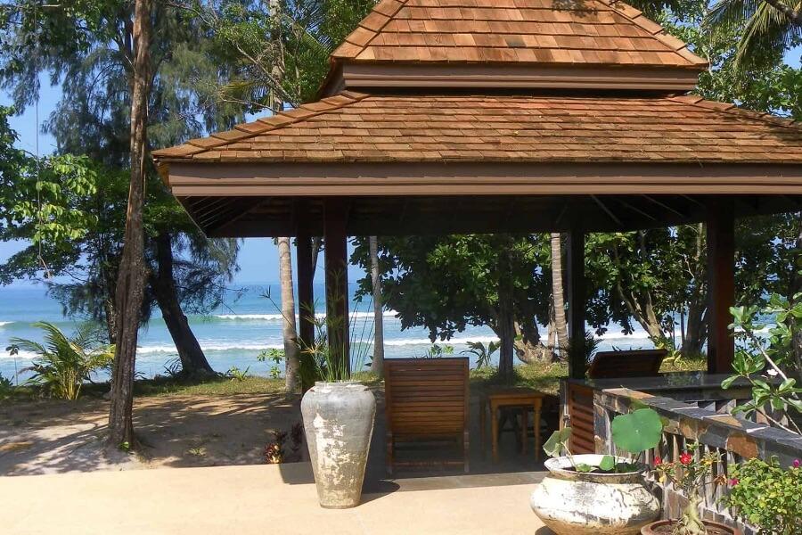 Thailand Krabi Koh Jum Beach Villas 20