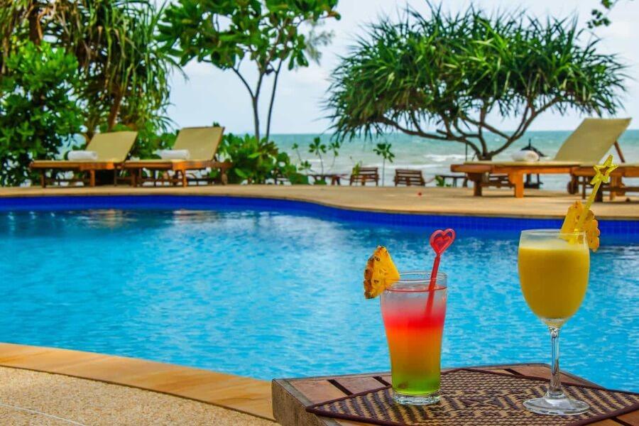 Thailand Krabi Koh Jum Beach Villas 8