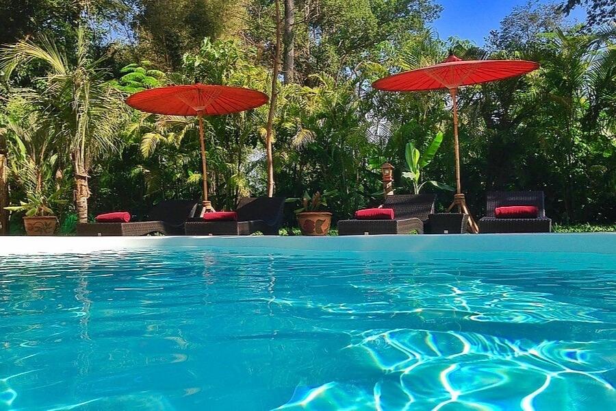 Thailand Nan Nan Boutique Resort Hotel 14