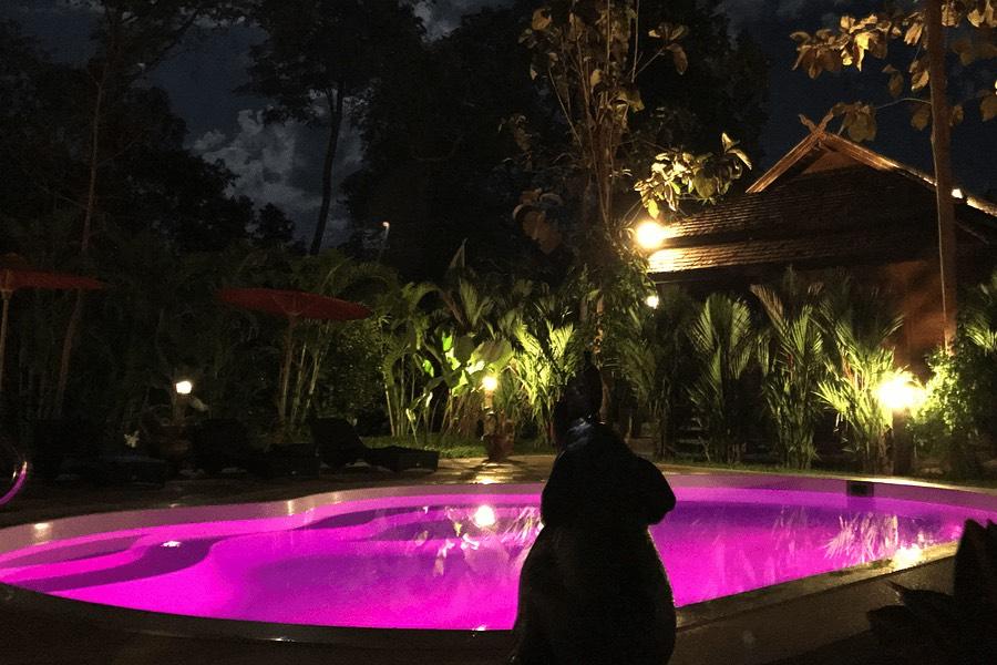 Thailand Nan Nan Boutique Resort Hotel 6