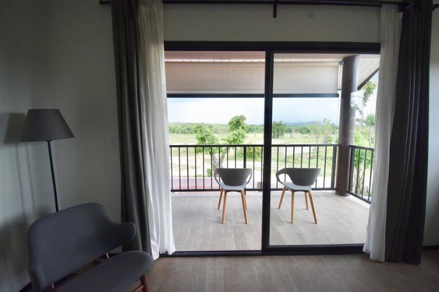 Thailand Phetchaburi I Love Phants Lodge 20