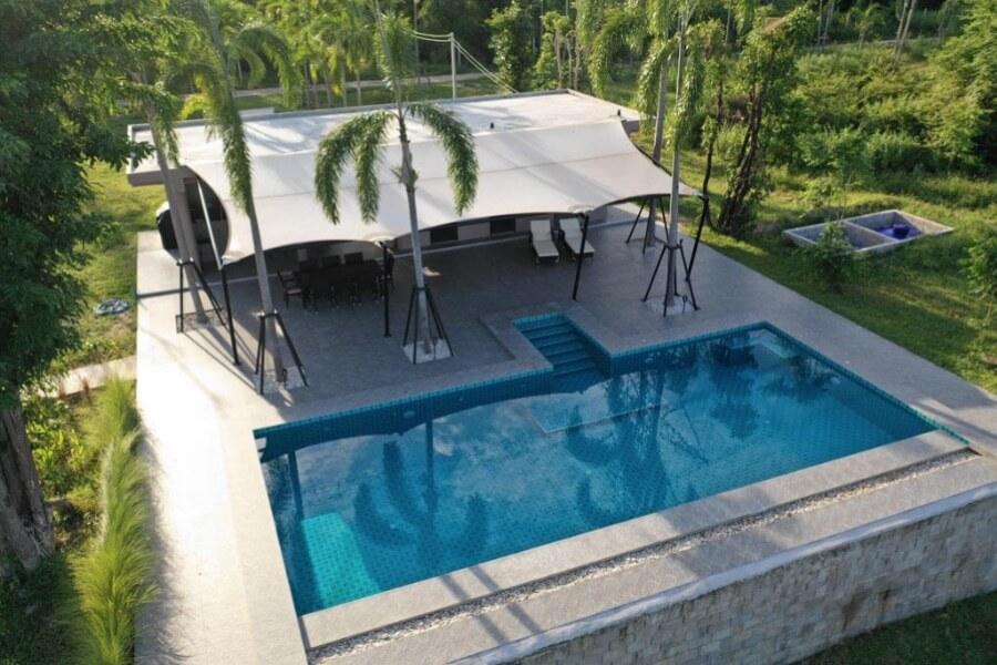 Thailand Phetchaburi I Love Phants Lodge 6