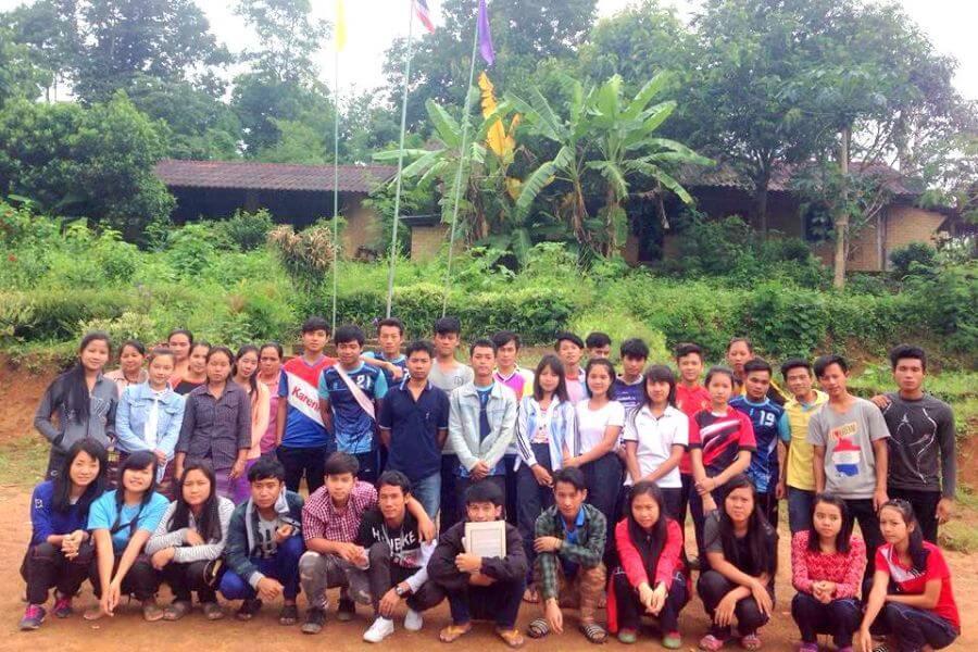 Thailand Philantrophy Connections 30