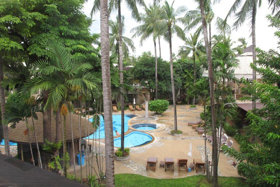 Thailand Phuket Coconut Village 05