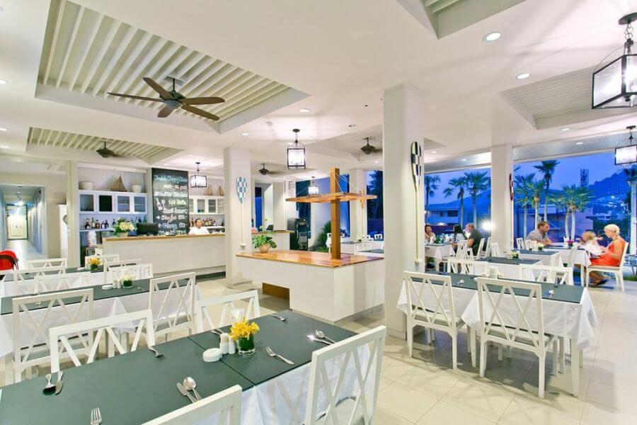 Thailand Phuket Sugar Marina Resort 05