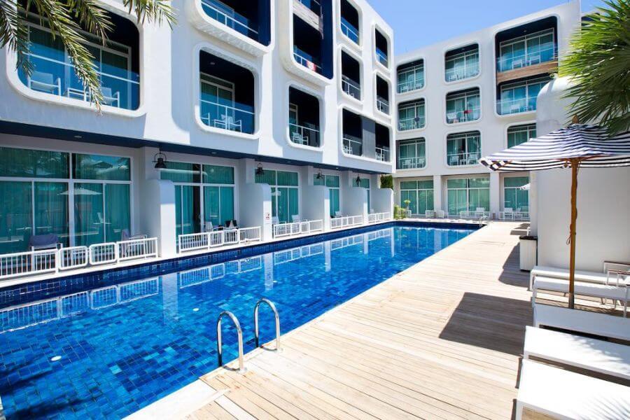 Thailand Phuket Sugar Marina Resort 10