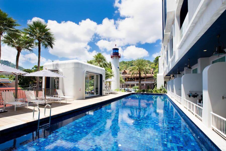Thailand Phuket Sugar Marina Resort 11