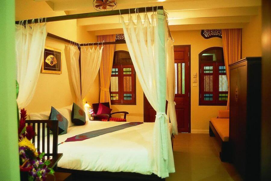 Thailand Phuket The Old Phuket 09