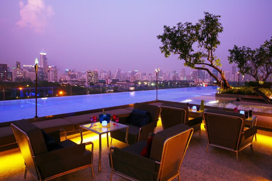 Thailand Sofitel So Bangkok 09 The Water Club by Bangkok Post
