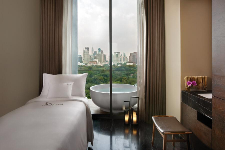 Thailand Sofitel So Bangkok So Suite SPA 03