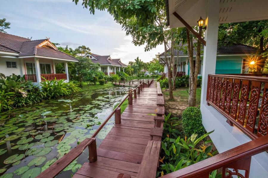 Thailand Sukhothai Le Charme 02