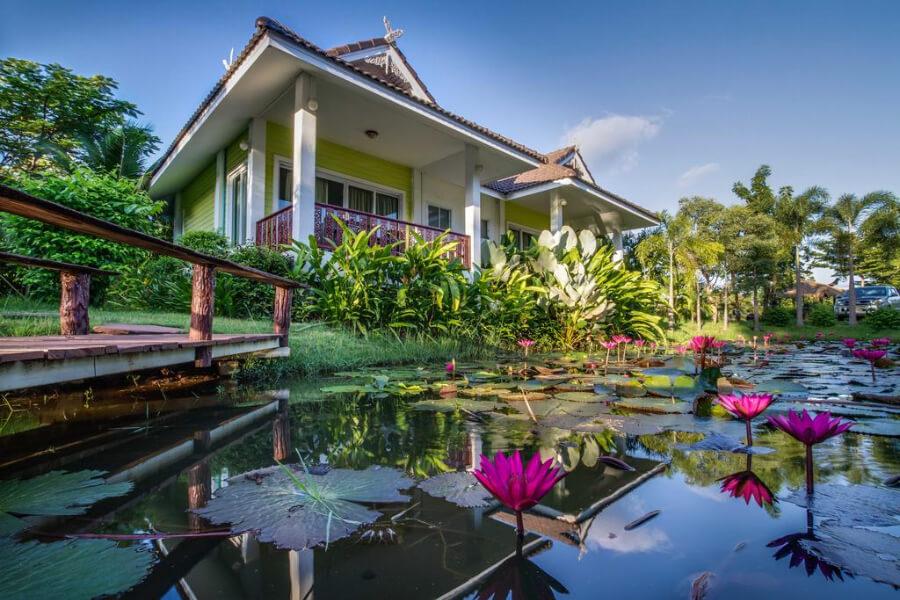 Thailand Sukhothai Le Charme 03