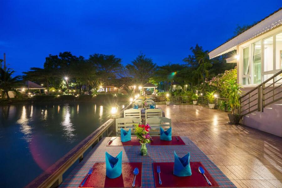 Thailand Sukhothai Le Charme 11