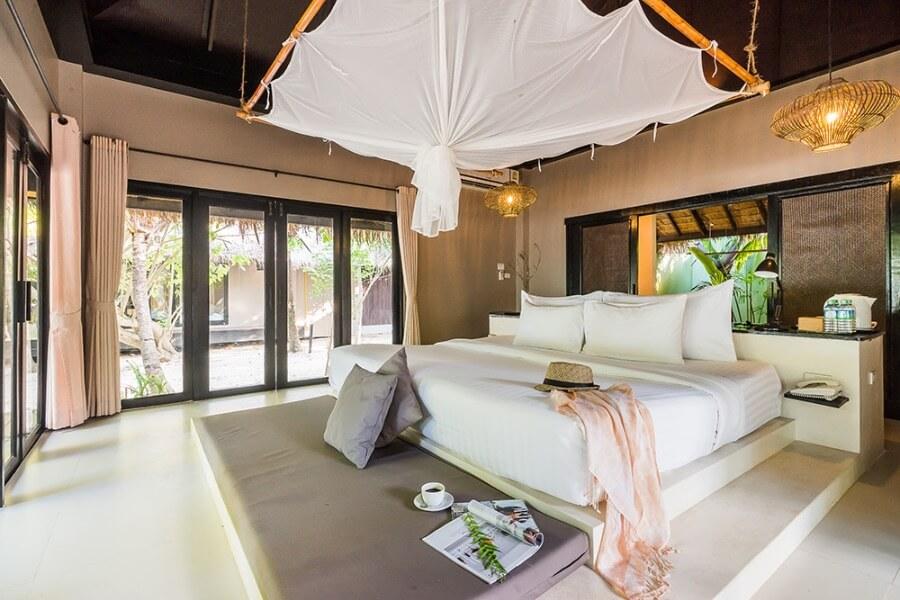Thailand Trang Koh Kradan The Sevenseas Resort 14