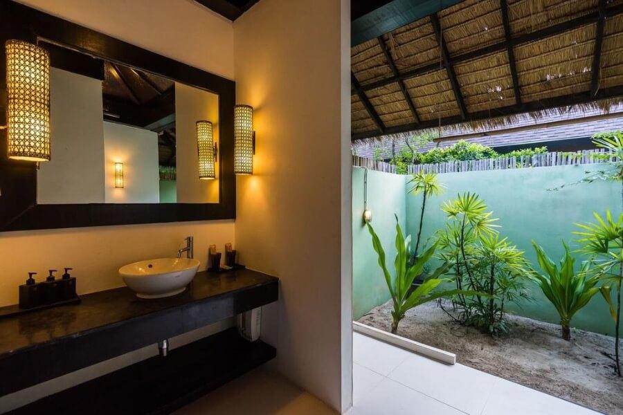 Thailand Trang Koh Kradan The Sevenseas Resort 2