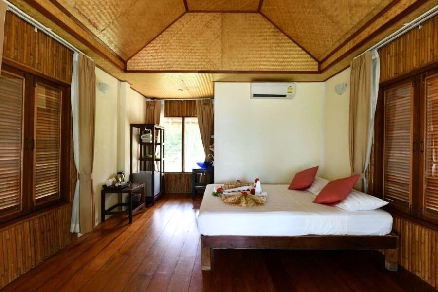 Thailand Trang Koh Mook Pawapi Beach Resort 17