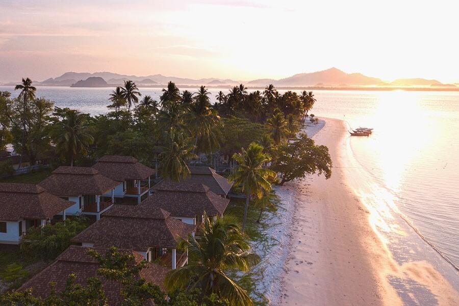 Thailand Trang Koh Mook Pawapi Beach Resort 3