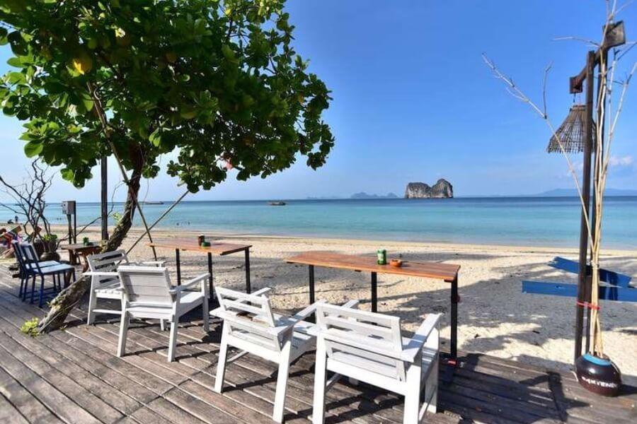 Thailand Trang Koh Ngai Thanya Beach Resort 12