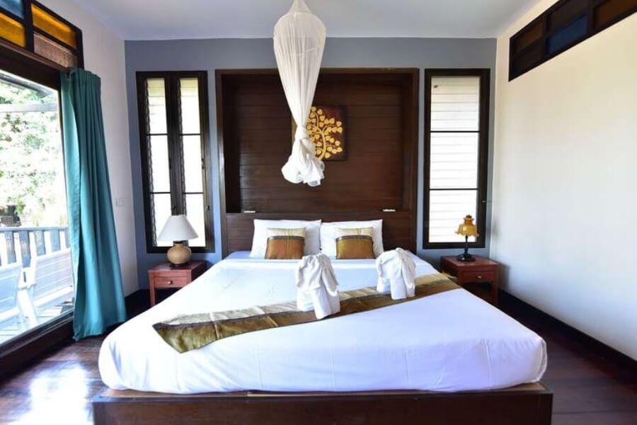 Thailand Trang Koh Ngai Thanya Beach Resort 13