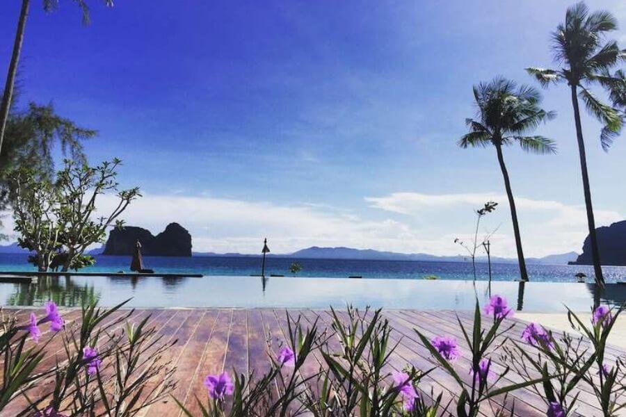 Thailand Trang Koh Ngai Thanya Beach Resort 15