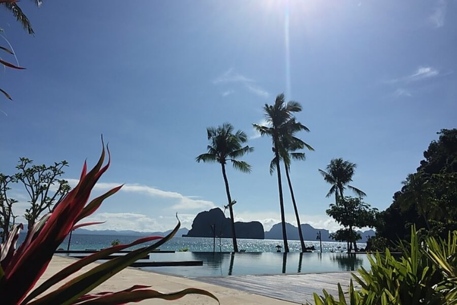 Thailand Trang Koh Ngai Thanya Beach Resort 9