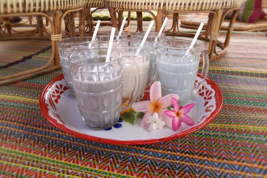 Thailand Uthai Thani Pae Baan Baan Homestay 12