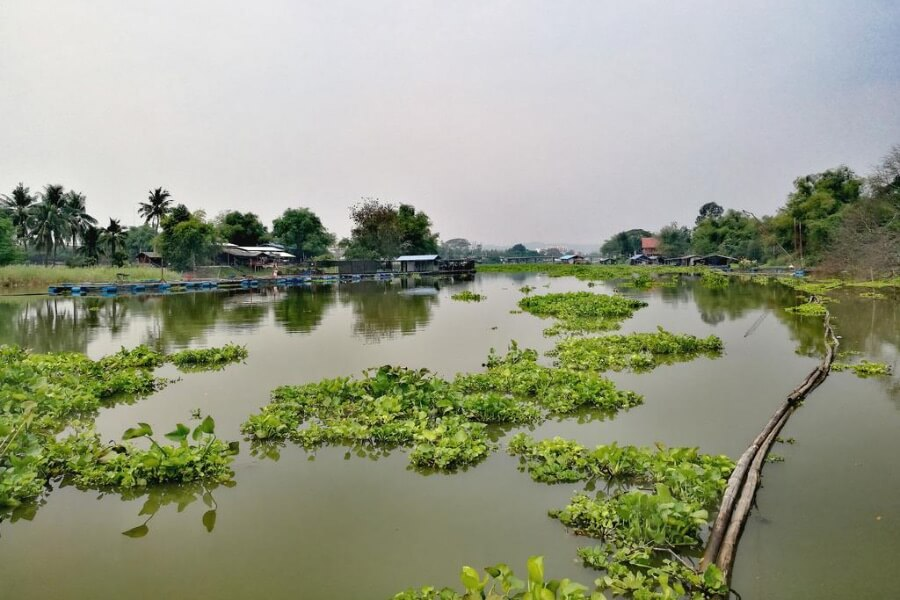 Thailand Uthai Thani Pae Baan Baan Homestay 5