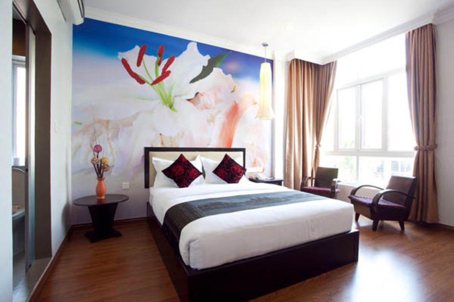 Vietnam Chau Doc Chau Pho Hotel 2