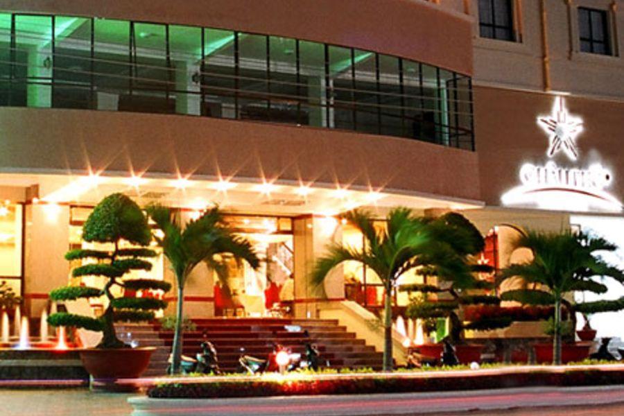 Vietnam Chau Doc Chau Pho Hotel 4