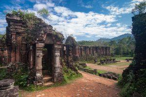 Stadstour Hoi An en My Son tempels