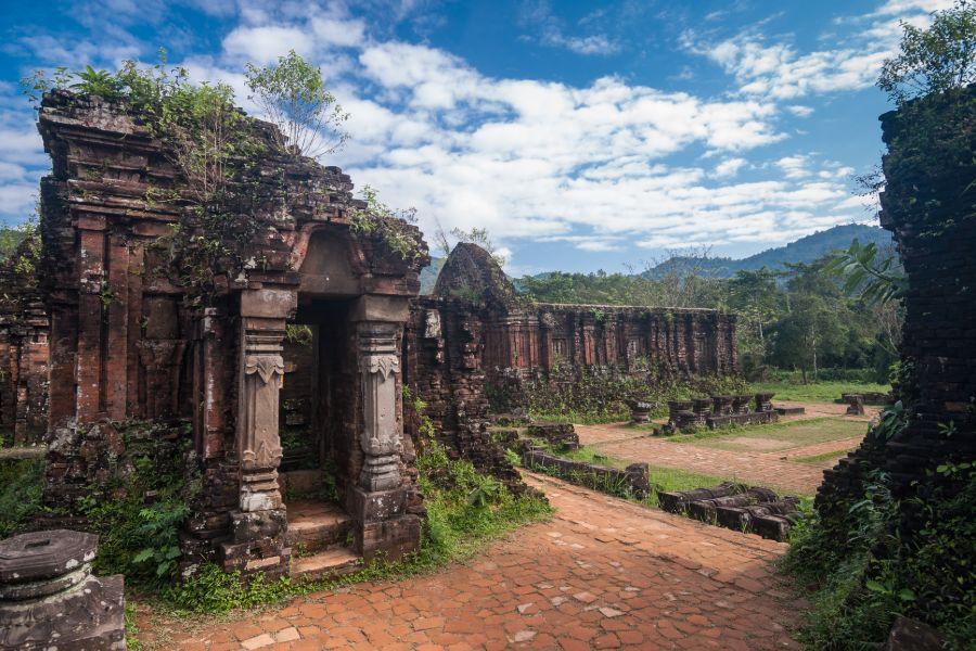 Gerelateerde tour Stadstour Hoi An en My Son tempels